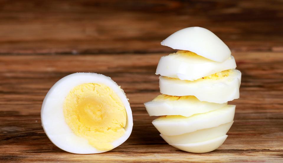 Nos œufs